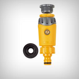 "HOZELOCK Stut robinet cu valva anti-retur 26,5mm (3/4"")"
