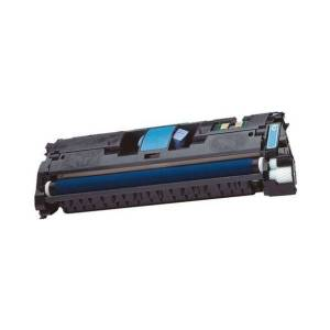 PRC Cartus toner 122A compatibil remanufacturat HP Culoare : Cyan