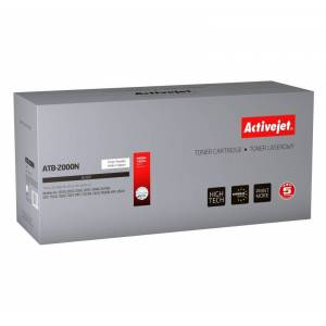 ActiveJet Cartus toner compatibil TN-2000 pentru Brother, Premium Activejet, Garantie 5 ani