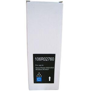 ReTech Cartus Toner 106R01206 Cyan compatibil Xerox