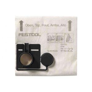 Festool Sac de filtrare FIS-CT 33 SP VLIES/5
