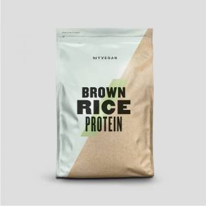 Myprotein Proteine din orez brun - 1kg - Fara aroma