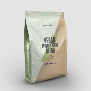 Myvegan Amestec proteic Vegan - 500g - Ciocolata