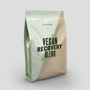 Myprotein Vegan Recovery - 1kg - Banana & Cinnamon