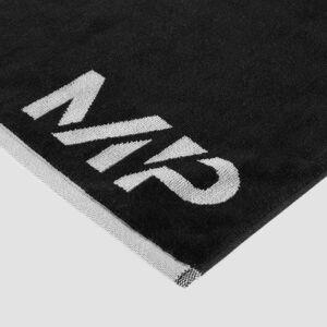 Myprotein Prosop de mâini MP Performance - Negru
