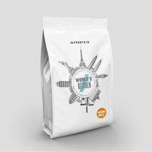 Myprotein Impact Whey Protein - 250g - Crème Brulee