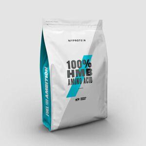 Myprotein HMB aminoacid - 1kg - Fara aroma