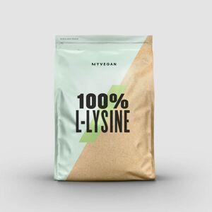 Myprotein L-Lizină 100% - 250g - Fara aroma