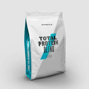 Myprotein Amestec Total Protein - 2.5kg - Fara aroma