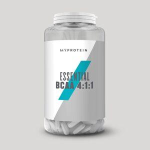 Myprotein BCAA 4:1:1 esențial - 120tablete - Fara aroma