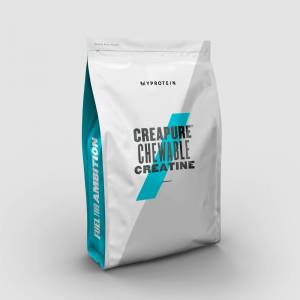 Myprotein Creatina Monohidrata (Creapure®) - Tablete masticabile - 180tablete - Lamaie