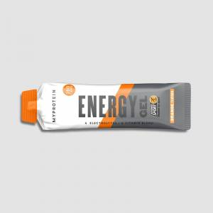 Myprotein Gel Energy Elite - 20 x 50g - Portocale