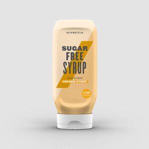 Sirop fără zahăr - Sirop auriu