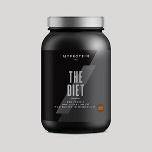 Myprotein THE Diet™ - 30servings - Brownie de Ciocolata