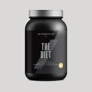 Myprotein THE Diet™ - 30servings - Crema de Vanilie