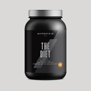 Myprotein THE Diet™ - 30servings - Caramel sarat