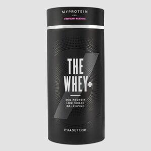Myprotein THE Whey+ - 30servings - Milkshake de Capsuni