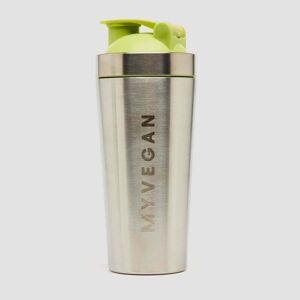 Shaker metalic Myvegan