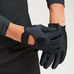 MP Men's Full Coverage Lifting Gloves - Black - M