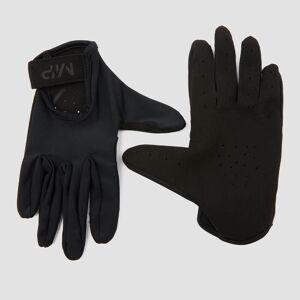 MP Women's Full Coverage Lifting Gloves - Black - M