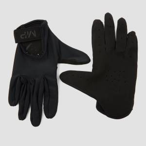 MP Women's Full Coverage Lifting Gloves - Black - S