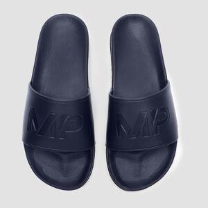 MP Men's Sliders - Navy - UK 7