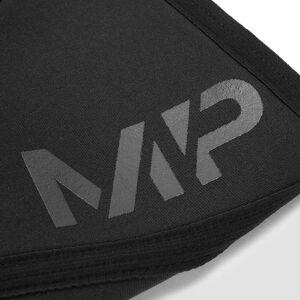 MP Pereche genunchiere compresive MP Adapt unisex - Negru - XL