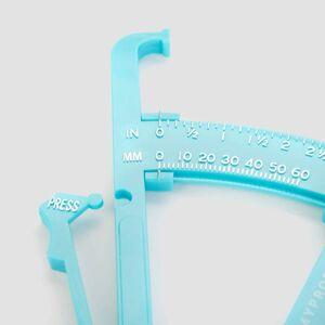 Instrument de măsurare a grăsimii corporale