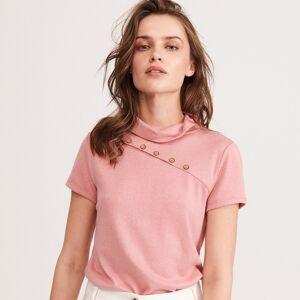 Reserved - Bluză pentru femei - Roz