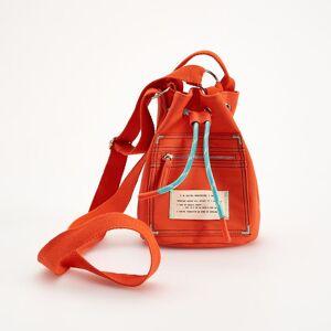 Reserved - Geantă de mână de copii - Oranj