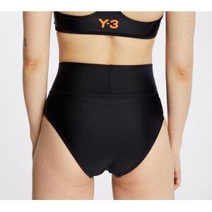 Y-3 Swim Bottom Black