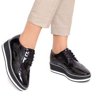 Pantofi dama Rylee Negru