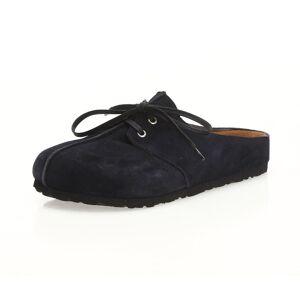 Comfortfüße Saboti dama Alonsa Black 36