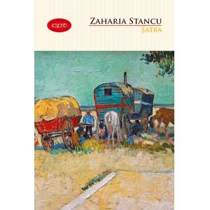 Stancu Zaharia Șatra. Vol.15
