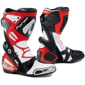 Forma Boots Ice Pro Roșu 40 Cizme de motocicletă Bărbaţi