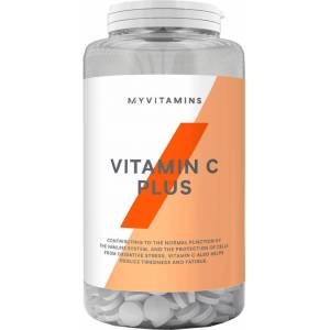 MyVitamins Vitamin C with Bioflavonoids & Rosehip 60 Bărbaţi