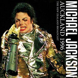 Michael Jackson Auckland 1996 (2 LP) Ediție limitată Rock