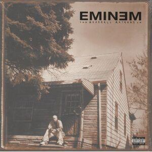 Eminem The Marshall Mathers (2 LP) Reeditare