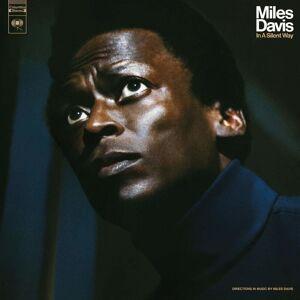 Miles Davis In a Silent Way (50th) (LP) Reeditare Rock