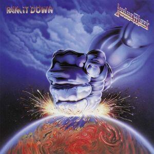 Judas Priest Ram It Down (LP) 180 g Rock