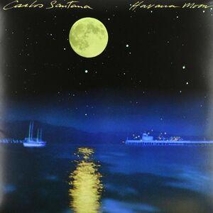 Santana Havana Moon (LP) Rock