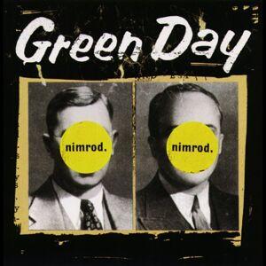 Green Day Nimrod (20Th) Ediție jubiliară Rock