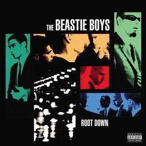 Beastie Boys Root Down (LP) Reeditare Rock