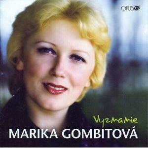 Marika Gombitová Vyznanie (2 CD) CD muzica