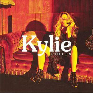 Kylie Minogue Golden (LP) Rock