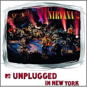 Nirvana MTV Unplugged In New York (2 LP) Reeditare Rock