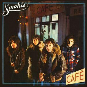 Smokie Midnight Café (2 LP) Reeditare Rock