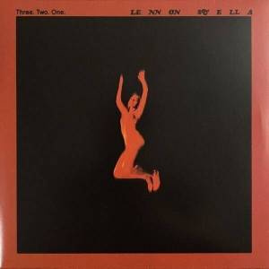 Lennon Stella Three. Two. One. (LP)