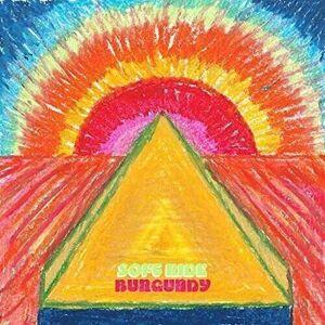Soft Ride Burgundy (LP+CD) Rock
