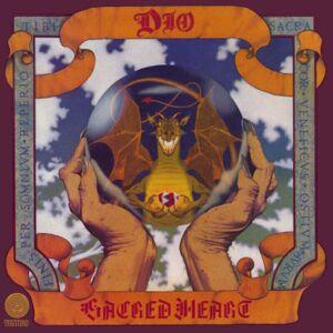 Dio Sacred Heart (LP) Rock
